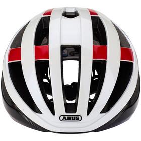 ABUS Viantor Casco bici da corsa, blaze red